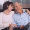 Libido und Leidenschaft bleiben im Alter erhalten