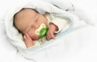 Der Elterntipp: Wissenswertes rund um Baby-Koliken