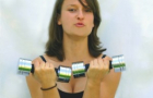 Gesundheitskolumne: Ist Bodybuilding gesund?