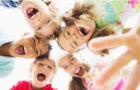 Glück ist ansteckend: Keine Impfung notwendig!