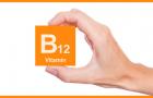 Vitamin B12 – Das müssen Sie wissen